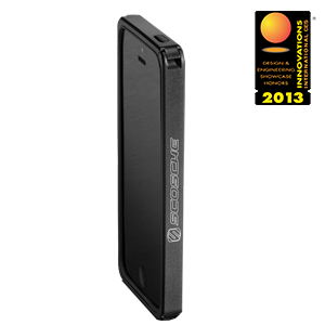 Rugged Impact Protection iPhone 5