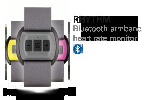 Armband Pulse Monitor