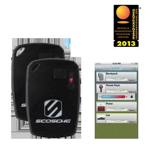 Wireless Item Locator