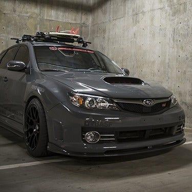 Subaru Accessories
