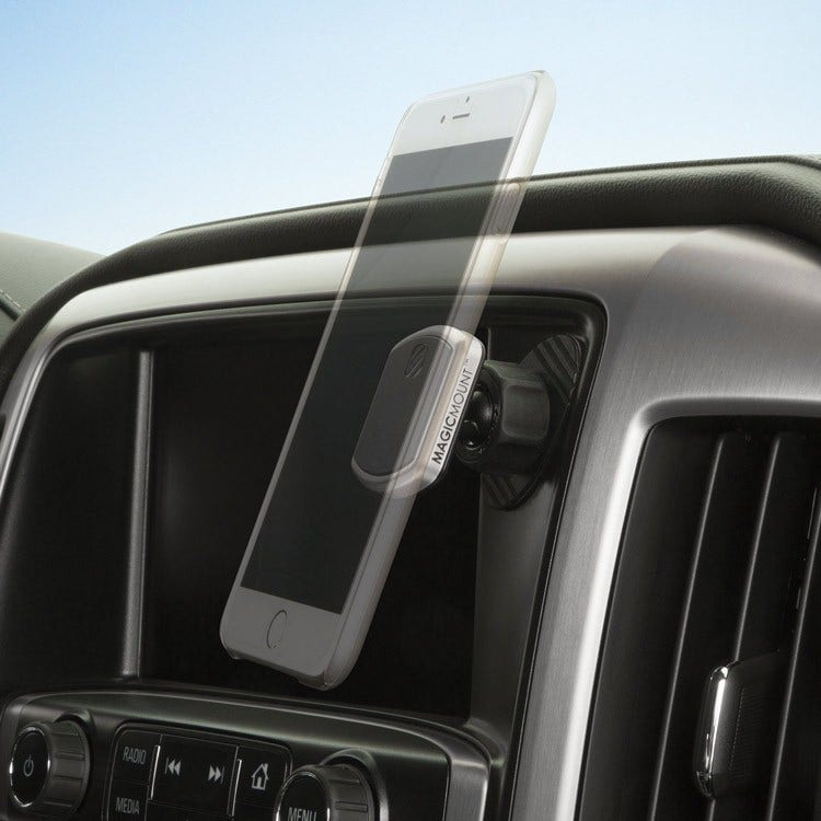 Magnetic Mount for Mobile Devices