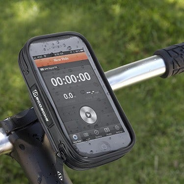 Handlebar Phone Mount