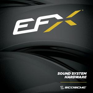 2014 EFX Catalog