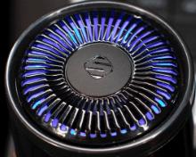 Fresche Air HEPA filter