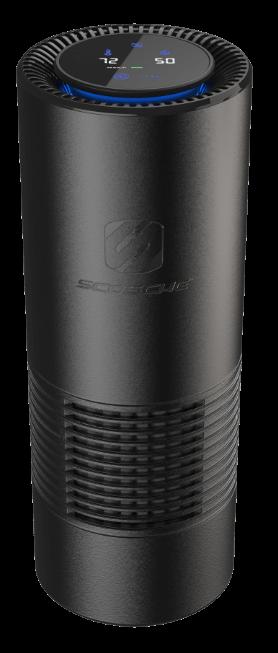 Fresche Air pro HEPA filter