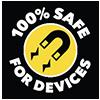 100 safe