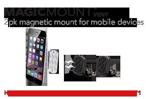 MagicMount Vent