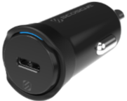 Car Adapter Graphic
