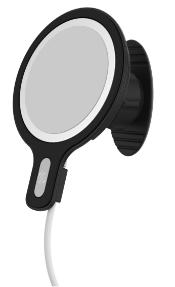 Lock-Nut Dash Graphic