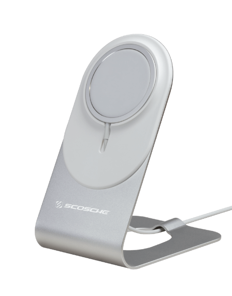 MSC Phone Stand for MagSafe® Charger Graphic
