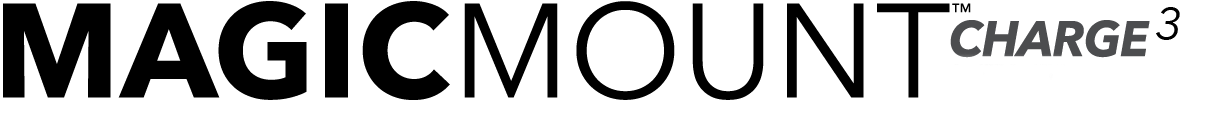 magicmount charge 3 logo