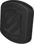 MagicMount XL Magnetic Phone and Tablet Mount