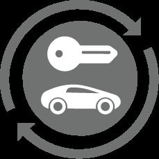 start Vehicle