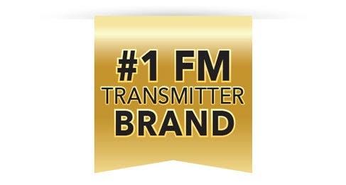 1 FM Transmitter brand 487