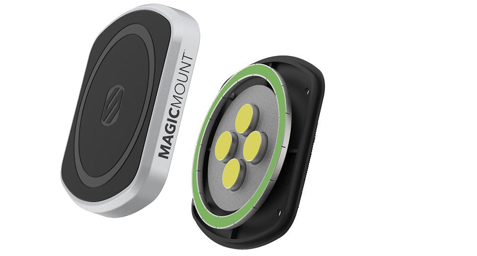 MPWD2 - MagicMount Pro Magnets