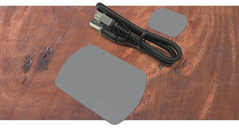 Accessories Lightning SpaceGray 487 2