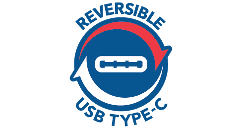 Reversible Micro Connector