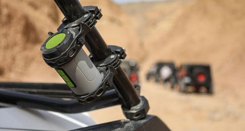 Canam railmount BBh2o plus 487