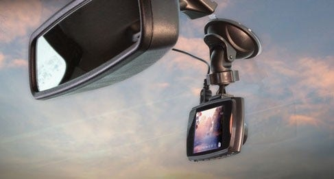 DDVR LS1 driving rearview LS2 487