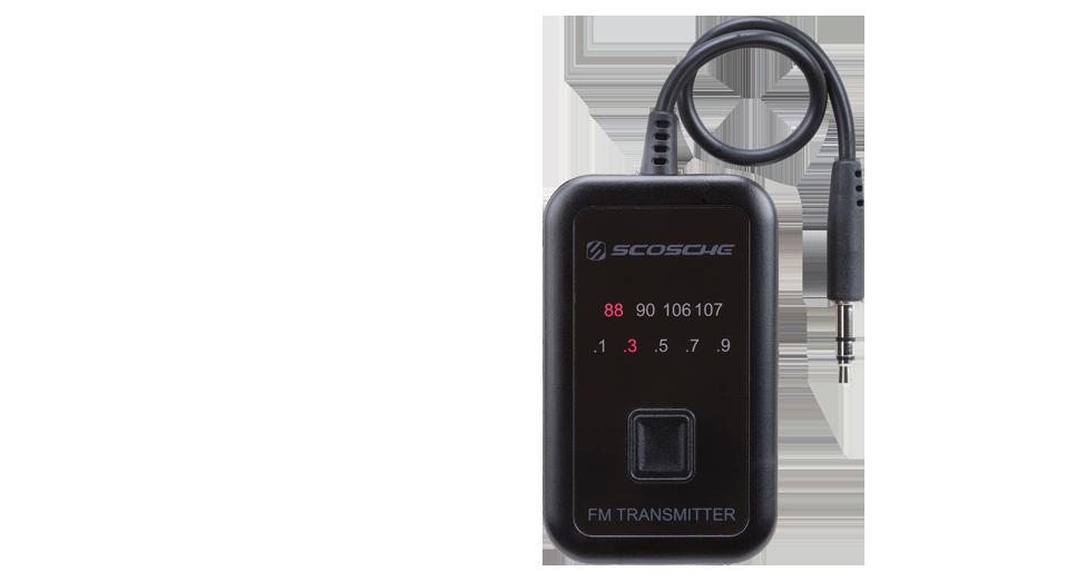 FMT5 FM Transmitter Battery Powered FS1
