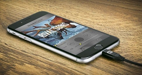 I3AA iPhone LS 487