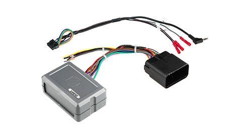 1998–13 harley davidson link handlebar control interface