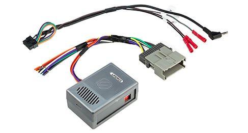 2003 yukon wiring diagram charging scosche gm interface w bose   steering retention lpgm25  scosche gm interface w bose   steering
