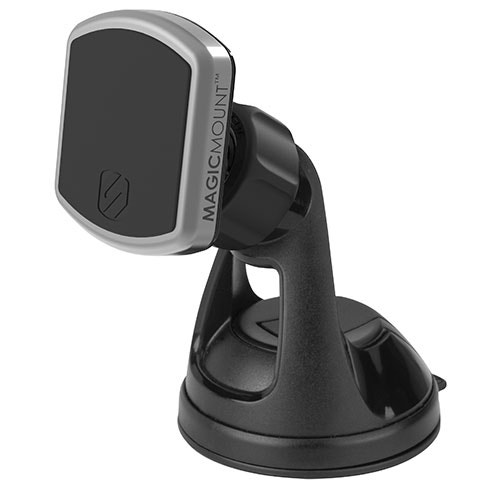 MPWD2 - MagicMount Pro Window/Dash - mount view