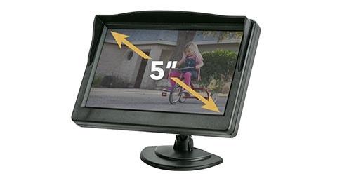 5inch monitor