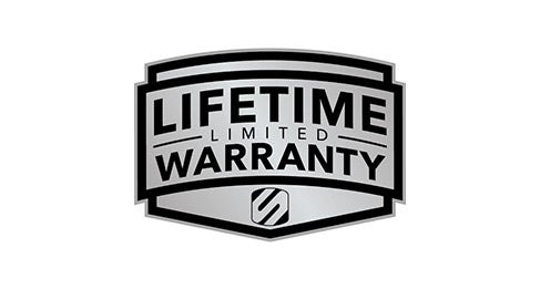 Lifetime Warrenty