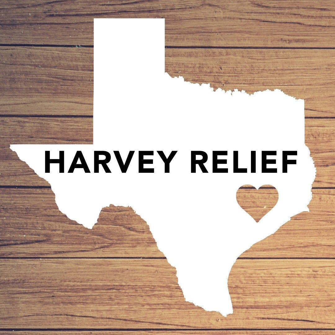 HurricaneHarveyDonation