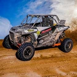 Scosche Industries and Wolfpack Motorsports Partner for 2018 to Celebrate Off-road Adventure Lifestyle