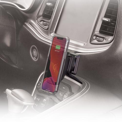 image of proclip phone mount