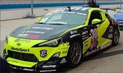 GRR Racing