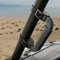 Scosche Industries New BaseClamp Series of Rugged Versatile Powersports Mounts Now Available