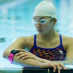 Scosche Industries has announced the availability of RHYTHM24, the next generation of SCOSCHE's hyper-accurate waterproof armband heart rate monitor