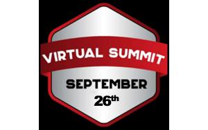 MESA *Virtual* Show Logo