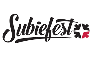 Subiefest 2021 Logo