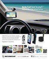 TW 01-10-12CES DAYS 1 3 magicMOUNTv3 advertisement