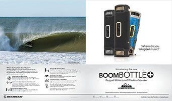 DEEP 07-15 boomBOTTLE  advertisement