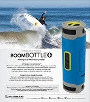 GHETTO 06-15 boomBOTTLE advertisement