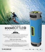 GHETTO 09-15 boomBOTTLE advertisement