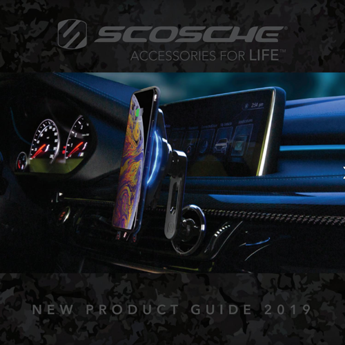 2019 Scosche Lookbook