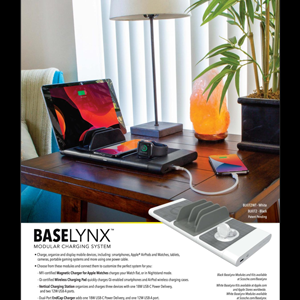 Image of BaseLynx Guide Front Cover