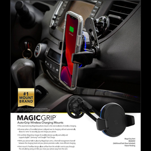 Image of  MagicGrip Guide Front Cover