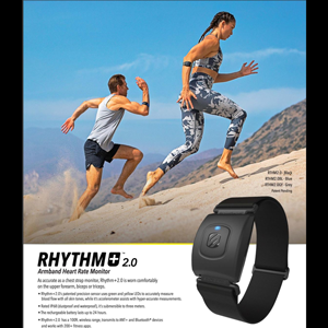 Image of Rhythm Plus 2.0 Guide Front Cover