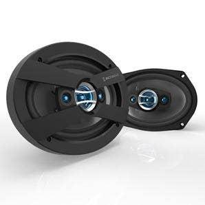 High Performance Speakers