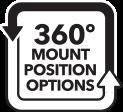 magicmount 360 mount