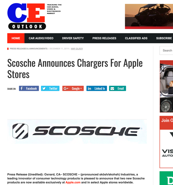 Image of Screen shot 9to5 online article