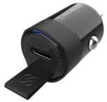 CPDC30 Single 30W USB-C Car Charger Graphic